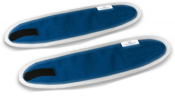 Cooling Line Handgelenkspad (Paar)